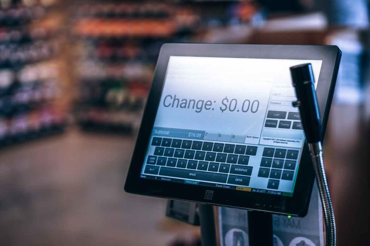 Supermercado: ahorremos tiempo y dinero