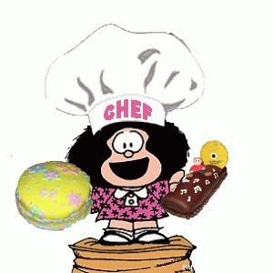 Mafalda_chef