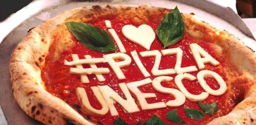 Pizza-unesco