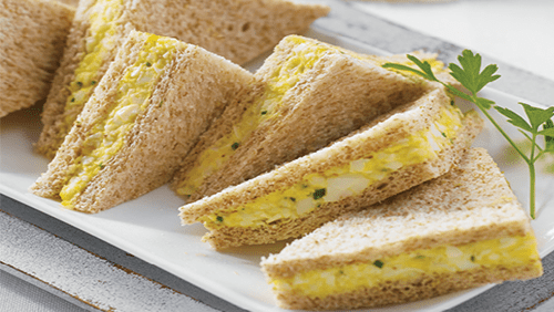 mayonesa disadvantage huevo duro